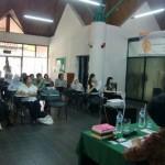 セミナー「放浪の日本近代女流作家 林芙美子」(インドネシア大学)