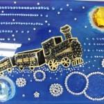 「銀河鉄道の夜」を文章以外で表現する