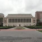 コロンビア大学C.V.スター東亜図書館