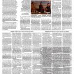 「Riau Pos」(2014年9月12日)に林芙美子の紹介記事