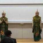 インドネシア語弁論大会(南山大学)