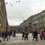 サンクトペテルブルク・再訪
