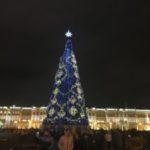サンクトペテルブルク・クリスマス