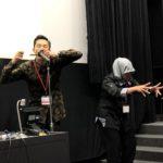 ジョイントセミナー&ワークショップ with ランブンマンクラ大学 in 日芸